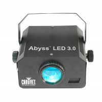 Chauvet Abyss LED 3.0 Colored, Simulated Water Effect Light