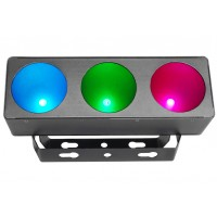 Chauvet Core 3x1 Compact, Tri-color LED Strip Light