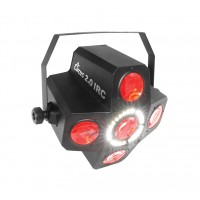 Chauvet Circus 2.0 IRC Effect Light With Flowing, Razor-Sharp Beams