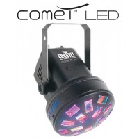 Chauvet Comet LED Four-Color LED Effect Light