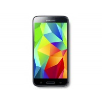 Samsung Galaxy S5 / SM-G900H Charcoal Black Unlocked GSM Mobile Phone